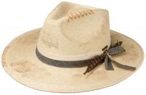 OUTDOOR MEXICAN PALM     STETSON NATUR