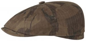 HATTERAS WAXED           STETSON CAMOFLAGE