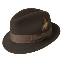 TINO TRILBY LITEFELT BAILEY BROWN
